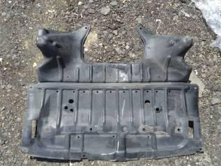 Защита двигателя. Toyota Mark II, JZX90, JZX90E