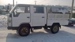 Toyota Hiace. Продам Грузовик, 2 446 куб. см., 1 000 кг.