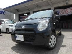 Suzuki Alto. автомат, 4wd, 0.7, бензин, 32 000 тыс. км, б/п. Под заказ