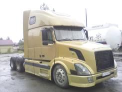 Volvo VNL 670. Продам седельный тягая , 15 000 куб. см., 24 000 кг.