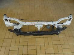 Рамка радиатора. Nissan Bluebird Sylphy, FG10 Nissan Almera Двигатель QG15DE