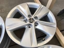 Toyota. 7.0x17, 5x114.30, ET39, ЦО 66,0мм. Под заказ