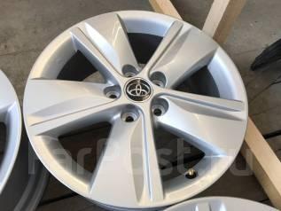 Toyota. 7.0x17, 5x114.30, ET39, ЦО 66,0мм.