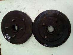 Тормозной барабан, Mazda 323