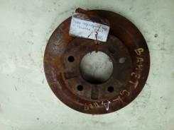 Тормозной диск передний, Nissan Vanette/Mazda Bongo SK22