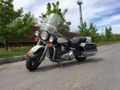 Harley-Davidson Road King. 1 700 куб. см., исправен, птс, с пробегом