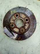 Тормозной диск передний, Toyota FunCargo/Vitz RS/Probox/BB/Will/Ist,NCP