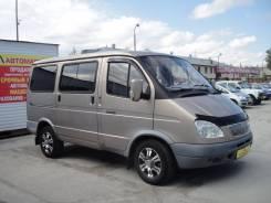 ГАЗ 2217 Баргузин. Продается 2007 ГОДА, 2 464 куб. см., 6 мест