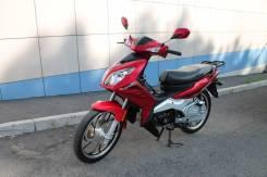 Motoland Sport 110. 110 куб. см., исправен, без птс, без пробега
