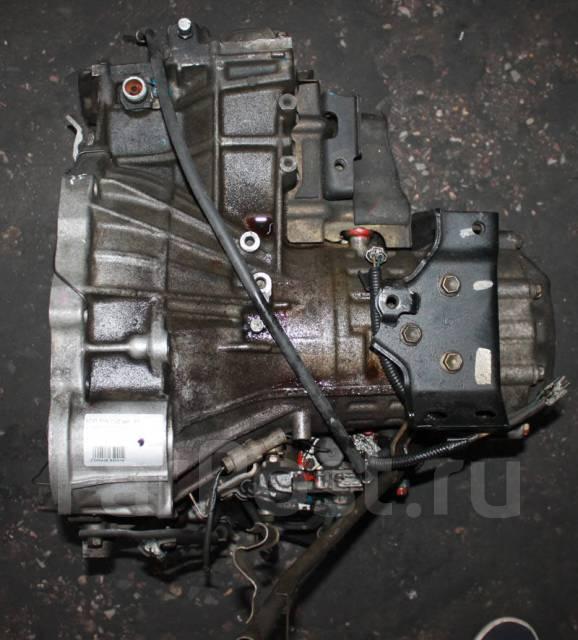 АКПП. Toyota Camry Prominent, VZV30 Двигатель 1VZFE