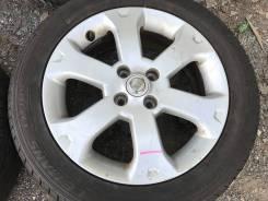 Nissan. 6.0x16, 4x100.00, ET42, ЦО 65,0мм.