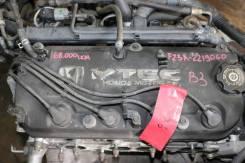 Впускной коллектор HONDA ODYSSEY RA6 F23A