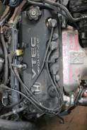 Выпускной коллектор HONDA ODYSSEY RA6 F23A