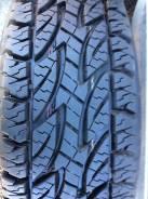 Bridgestone Dueler A/T D694. Грязь AT, 2012 год, износ: 5%, 4 шт