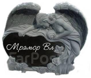 Изготовление памятников, гравировка (памятники от 9500 рублей)