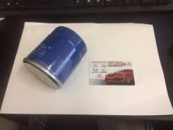 Фильтр масляный. Chevrolet Epica Двигатели: LBK, LBM, LF3, LF4