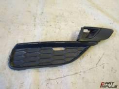 Решетка бамперная. Honda CR-V