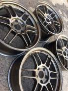 AME Tracer TSSC. 8.0/9.0x17, 5x114.30, ET35/35
