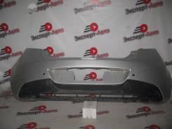 Бампер задний Mazda Demio DE