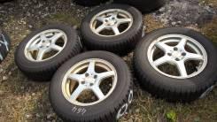 Продам комплект колес ( 464-Д )
