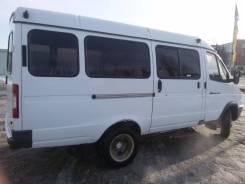 ГАЗ 322132. Продаю газель бизнес 2011 года пассажирскую, 2 890 куб. см., 13 мест