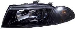 Mitsubishi Carisma фара левая черная MR972795 мицубиси каризма