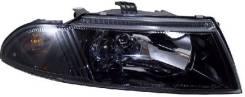 Mitsubishi Carisma фара правая черная MR972796 мицубиси каризма.