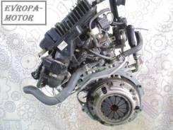 Двигатель (ДВС) Mazda 2 2007-2014 г. г. объем 1.5 л.