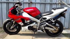 Yamaha R1. 1 000 куб. см., исправен, без птс, с пробегом. Под заказ