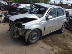 Chevrolet Aveo. XUUSF48TJ700000750, 806270KA2