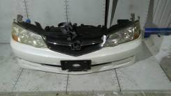 Ноускат. Honda Inspire, UA5 Двигатель J32A