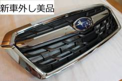 Решетка радиатора. Subaru Forester, SJ, SJG, SJ5