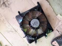 Диффузор. Honda Accord, CM2, ABA-CM2, CM3, ABA-CM3, ABA-CL9, CL9 Двигатели: K24A3, K24A