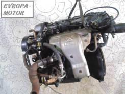 Двигатель (ДВС) на Mazda 626 1992-1997 г. г.