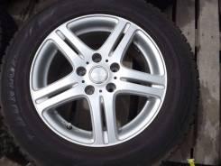 Dunlop Dufact. 6.5x16, 5x114.30, ET42, ЦО 73,1мм.
