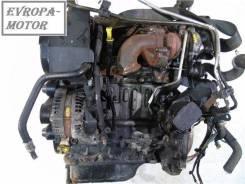 Двигатель (ДВС) на Peugeot 206 2002 г. объем 1.4 л.