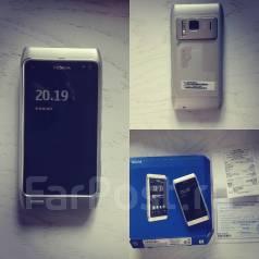 Nokia N8. Б/у