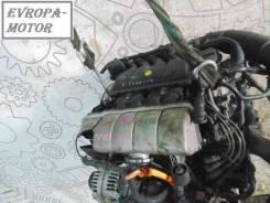 Двигатель (ДВС) на Volkswagen Golf 4 1997-2005 г. г. объем 2.0 л.