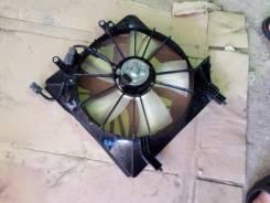 Мотор вентилятора охлаждения. Honda Accord, ABA-CM2, CL9, ABA-CM3, CM3, ABA-CL9, CM2, ABACL9, ABACM2, ABACM3 Двигатели: K24A3, K24A