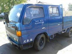 Mazda Titan. Продам а/м , 2 400 куб. см., 1 500 кг.