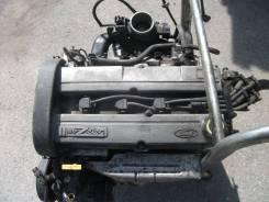 Двигатель в сборе. Ford Escort