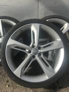 Комплект колёс Audi rs r21. 9.0x21 3x98.00, 5x112.00 ET35