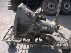 Механическая коробка переключения передач. Ford Escort