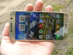 Samsung Galaxy S6 SM-G920FD Duos. Б/у