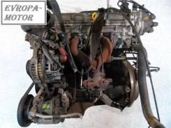Двигатель (ДВС) на Nissan Almera N15 1995-2000 г. г.