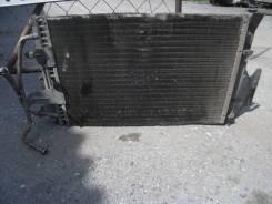 Радиатор кондиционера. Ford Escort