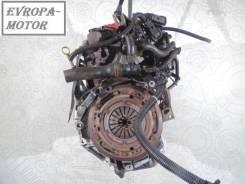Двигатель (ДВС) на Opel Zafira A 1999-2005 г. г. объем 1.8 л.