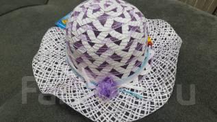 Шляпы. Рост: 116-122, 122-128, 128-134 см