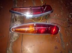 Задние фонари газ 21