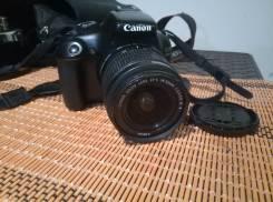 Canon EOS 1100D. 10 - 14.9 Мп, зум: 3х